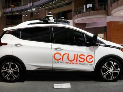 Cruise Can Now Operate Driverless Cars With Passengers In California