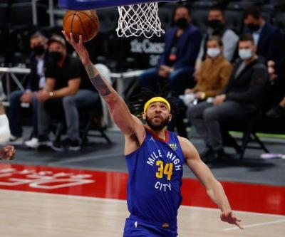 JaVale McGee and Keldon Johnson being added to Team USA men's basketball roster
