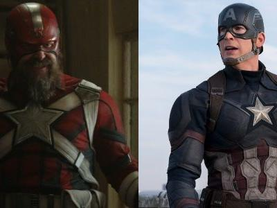 Black Widow's David Harbour Wants Captain America And Red Guardian To Face Off In A Movie, Already Has An Idea